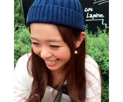 スタイリスト  奥崎 舞子 (おくざき まいこ)